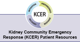 KCER Patient Resources