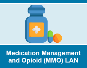 Medication Management and Opioid LAN