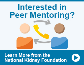 Interested in Peer Mentoring?